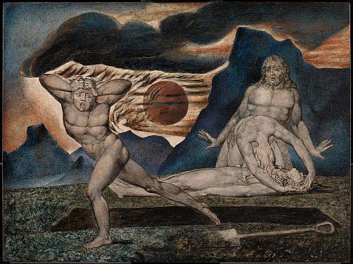 512px-The_Body_of_Abel_Found_by_Adam_and_Eve_by_William_Blake_c1826_Tate