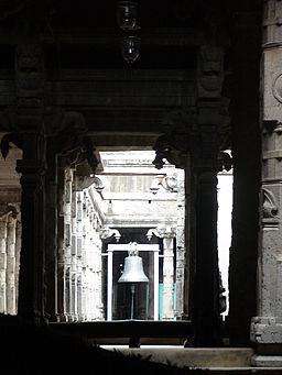 Chidambaram_Nataraja_temple_bell