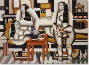 fernand-leger-le-petit-dejeuner-1921-european-art-art-prints-paintings