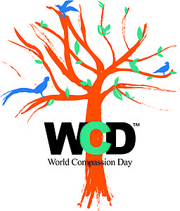 The Official Logo of World Compassion Day