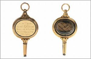Thomas Jefferson Locket