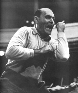Sir Georg Solti, Conductor