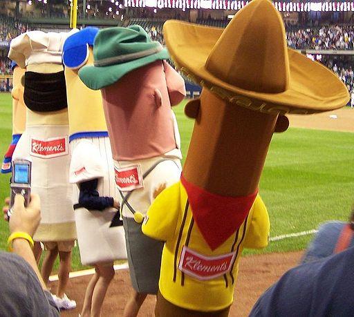 Sausage_race_start