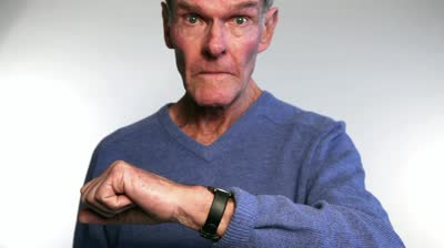man-watch