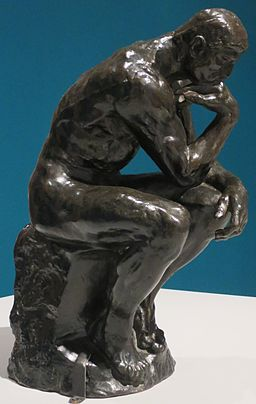 256px-'The_Thinker'_by_Auguste_Rodin,_14.75_inches,_North_Carolina_Museum_of_Art