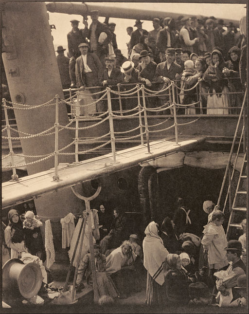512px-alfred_stieglitz_american_-_the_steerage_-_google_art_project